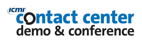 Join Fonolo at ICMI's Contact Center Demo and Conference