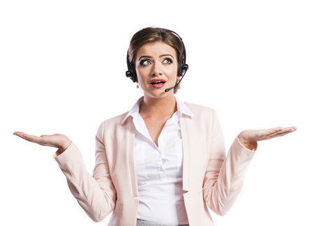 The Voice Channel: What Your Call Center Knows and Doesn't Know