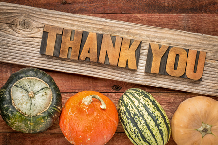 3 Customer Service Stories We Can Be Thankful For