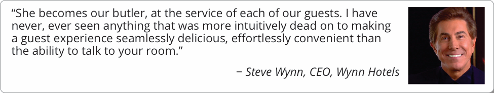Steve Wynn Quote