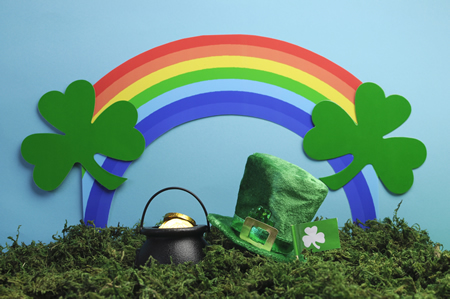 Fun St. Patrick's Games to Boost Agent Engagement