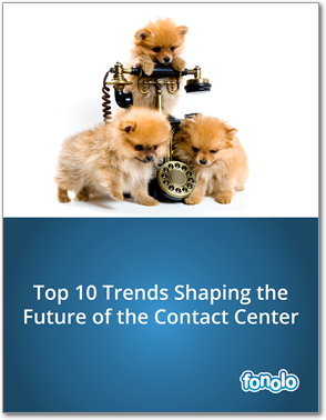 Top 10 Trends Shaping the Future of the Contact Center