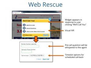 Web Rescue