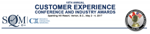 Catch Fonolo at SQM's Annual Customer Experience Conference