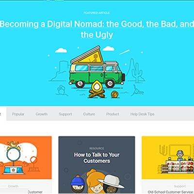HelpScout Customer Service Blog