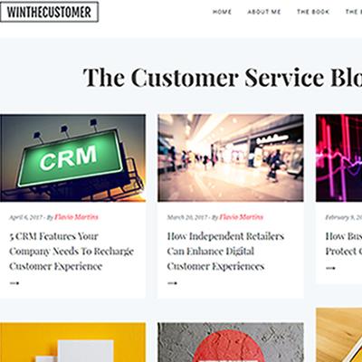WinTheCustomer Blog