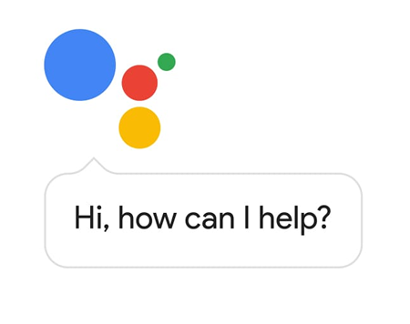 Voice-Based Intelligent Assistants as a Front-End to Customer Service