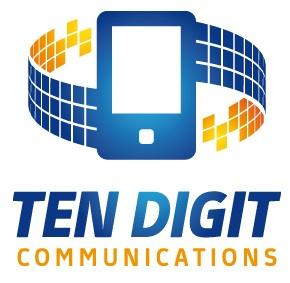 TEN DIGIT COMMUNICATIONS