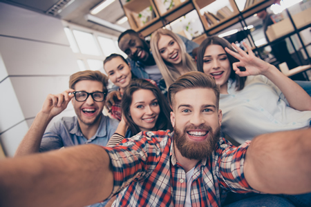 Why Your Call Center Should Celebrate National Selfie Day