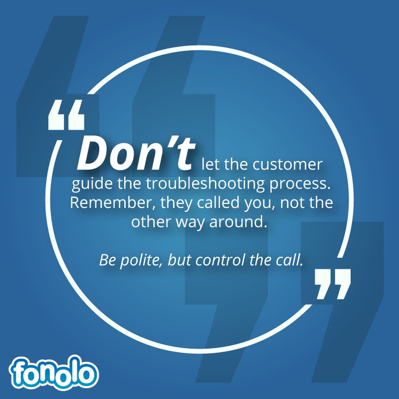 Call Center Hacks You Can't Live Without - #4