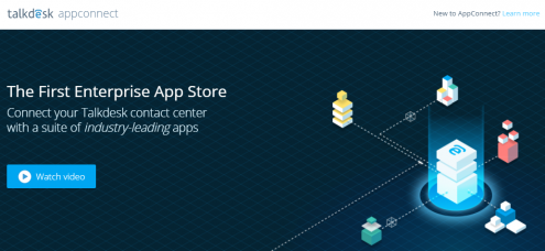 Talkdesk AppConnect