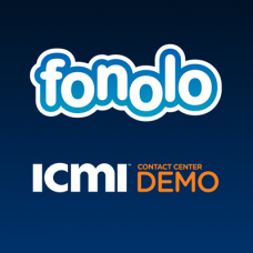 Catch Fonolo at the ICMI Contact Center Demo & Conference