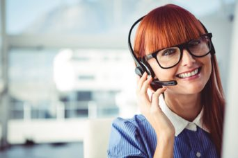 How to Lower Abandon Rates and Improve the CX with One Solution