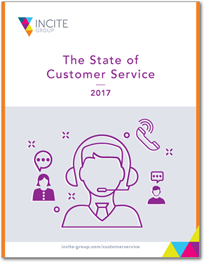 The State of Customer Service 2017