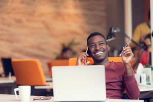 Phone Calls are Still Essential to Customer service