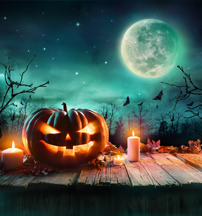The HAUNTED Call Center: 5 Party Ideas
