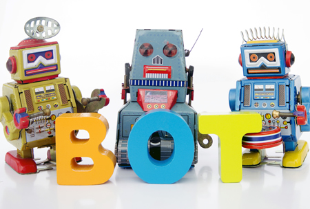 Buzzwords, De-buzzed: 7 Other Ways to (Not) Say Chatbot