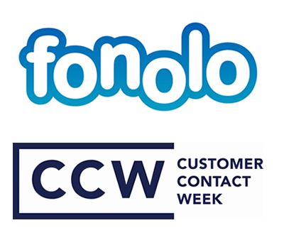 Catch Fonolo at Customer Contact Week!