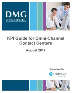 KPI Guide for Omni-Channel Contact Centers