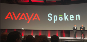Avaya Spoken