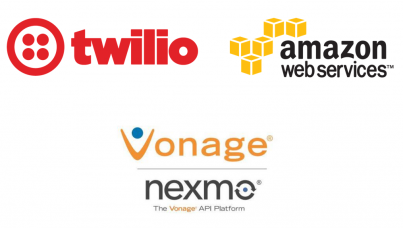 Amazon, Twilio, and Vonage Lead the Way to Pure Consumption Pricing
