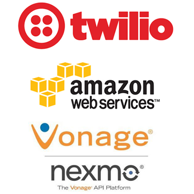 Amazon, Twilio, and Vonage Lead the Way to Pure Consumption