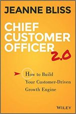 Chief Customer Officer 2.0 How to Build Your Customer-Driven Growth Engine