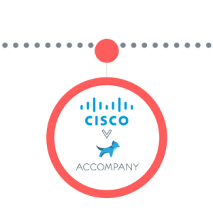 Cisco Acquires Accompany
