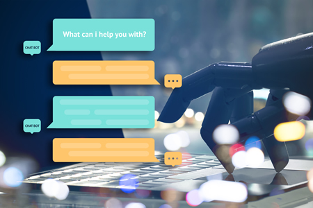 How to Think about Chatbots in a Big Picture Kinda Way