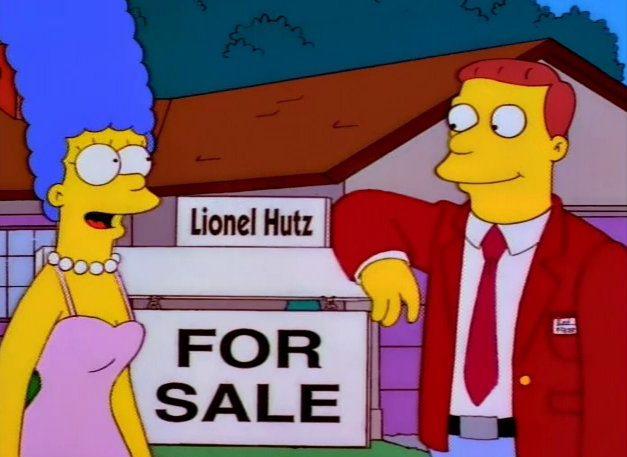 Lionel Hutz