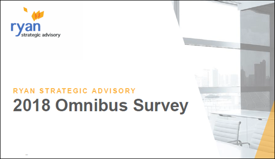 Ryan Strategic Advisory 2018 Omnibus Survey