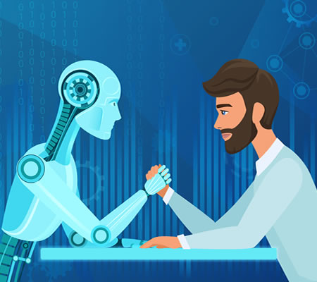 Humans vs AI in Customer Service… It's Complicated
