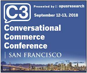 Conversational Commerce Conference