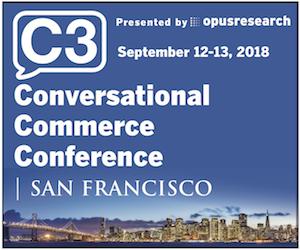 Conversational Commerce Conference