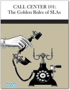 Call Center 101: The Golden Rules of SLAs