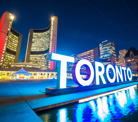 Toronto's Tech Explosion a Mixed Blessing for Start-Ups