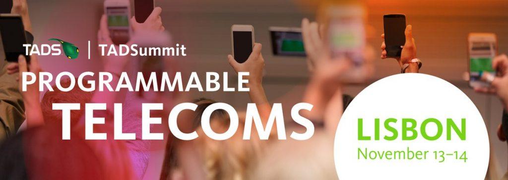 tadhack madrid summit 2018