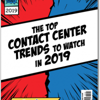 Top Contact Center Trends 2019