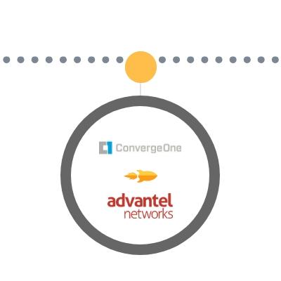 ConvergeOne Acquires Advantel Networks