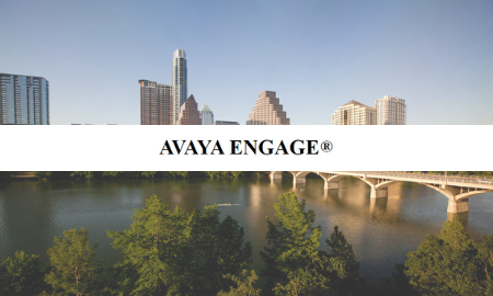 Avaya's Annual Show Highlights Strength, New Directions
