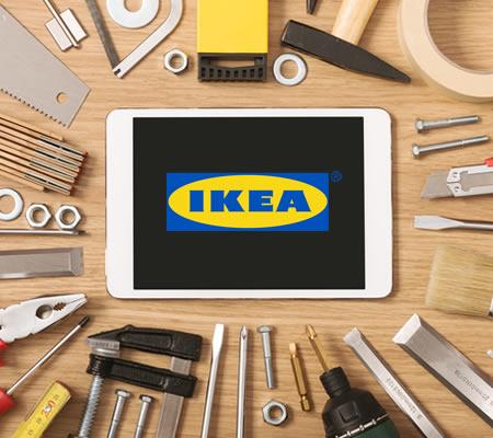 Ikea digital customer experience