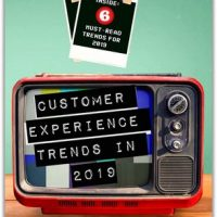 Customer Experience Trends 2019 a
