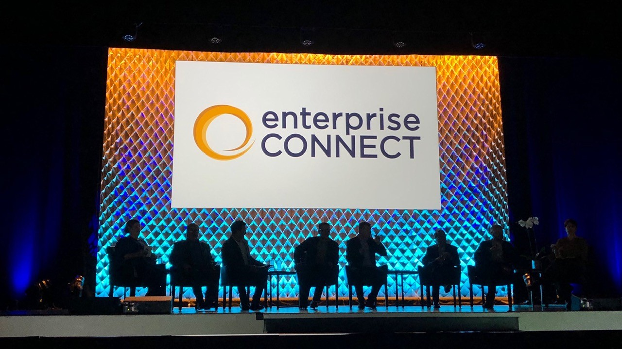 Enterprise Connect Panel 2019