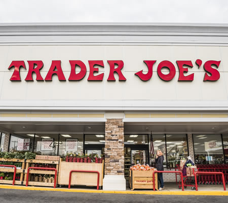 Trader Joes and Customer Experience
