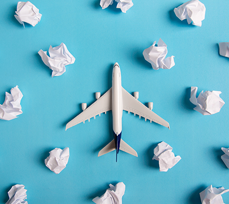 Battle of the Airlines, Round I Air Canada and the Customer Service Question