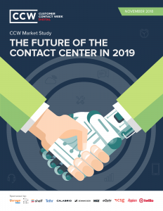 CCW - Future of the CCtr 2019