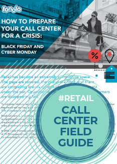 How to Prepare your Call Center for Cyber Monday and Black Friday [Guide]