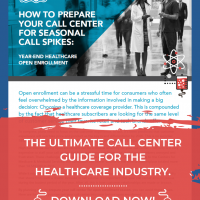 Healthcare Tip Sheet Fonolo Call Centers