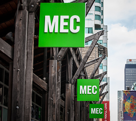How MEC Put the Customer First During its Rebrand