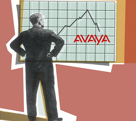 Avaya's Wild Ride through Bankruptcy